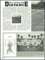1997 Gaither High School Yearbook Page 222 & 223