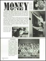 1997 Gaither High School Yearbook Page 242 & 243