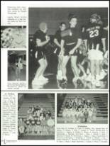1997 Gaither High School Yearbook Page 244 & 245