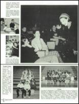 1997 Gaither High School Yearbook Page 248 & 249