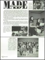 1997 Gaither High School Yearbook Page 250 & 251