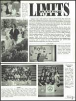 1997 Gaither High School Yearbook Page 256 & 257
