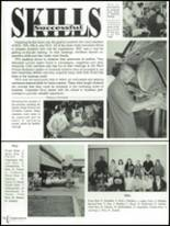 1997 Gaither High School Yearbook Page 258 & 259