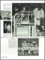 1997 Gaither High School Yearbook Page 260 & 261