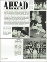 1997 Gaither High School Yearbook Page 262 & 263