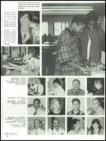 1997 Gaither High School Yearbook Page 286 & 287