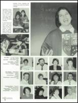1997 Gaither High School Yearbook Page 290 & 291