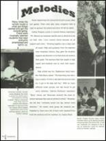 1997 Gaither High School Yearbook Page 296 & 297