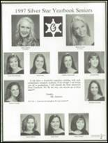 1997 Gaither High School Yearbook Page 318 & 319