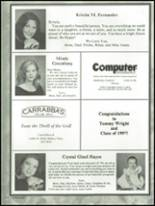 1997 Gaither High School Yearbook Page 322 & 323