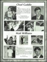 1997 Gaither High School Yearbook Page 326 & 327