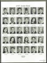 1997 Gaither High School Yearbook Page 338 & 339