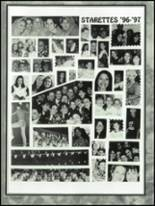 1997 Gaither High School Yearbook Page 342 & 343