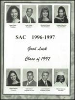 1997 Gaither High School Yearbook Page 346 & 347