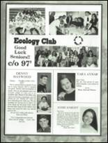 1997 Gaither High School Yearbook Page 364 & 365