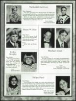 1997 Gaither High School Yearbook Page 386 & 387