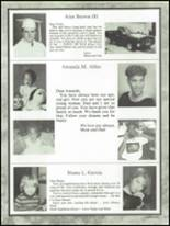 1997 Gaither High School Yearbook Page 388 & 389