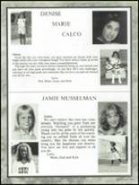 1997 Gaither High School Yearbook Page 392 & 393