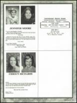 1997 Gaither High School Yearbook Page 412 & 413