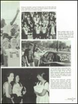 1997 Gaither High School Yearbook Page 428 & 429