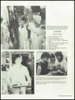 1986 Sheridan High School Yearbook Page 22 & 23