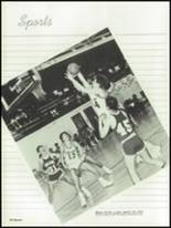 1986 Sheridan High School Yearbook Page 26 & 27