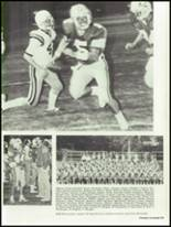1986 Sheridan High School Yearbook Page 28 & 29
