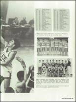 1986 Sheridan High School Yearbook Page 40 & 41