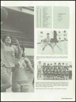 1986 Sheridan High School Yearbook Page 42 & 43
