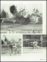 1986 Sheridan High School Yearbook Page 54 & 55