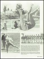 1986 Sheridan High School Yearbook Page 56 & 57