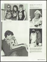 1986 Sheridan High School Yearbook Page 58 & 59