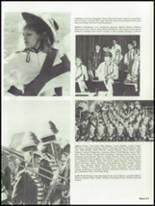 1986 Sheridan High School Yearbook Page 62 & 63