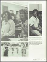 1986 Sheridan High School Yearbook Page 66 & 67