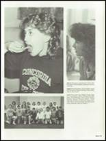 1986 Sheridan High School Yearbook Page 78 & 79
