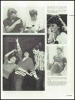 1986 Sheridan High School Yearbook Page 90 & 91