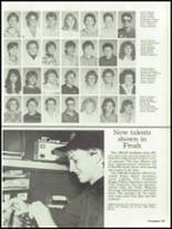 1986 Sheridan High School Yearbook Page 94 & 95