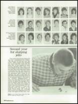 1986 Sheridan High School Yearbook Page 102 & 103