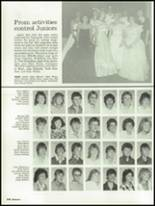 1986 Sheridan High School Yearbook Page 108 & 109