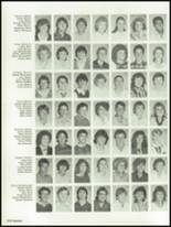 1986 Sheridan High School Yearbook Page 112 & 113
