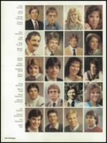 1986 Sheridan High School Yearbook Page 142 & 143
