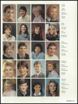 1986 Sheridan High School Yearbook Page 144 & 145