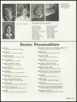 1986 Sheridan High School Yearbook Page 146 & 147