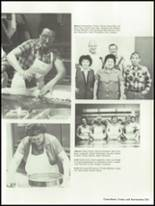 1986 Sheridan High School Yearbook Page 152 & 153