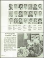 1986 Sheridan High School Yearbook Page 156 & 157