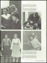 1986 Sheridan High School Yearbook Page 158 & 159