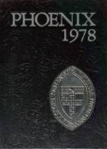 1978 Yearbook St. Bernard High School