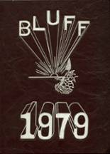 1979 Yearbook Poplar Bluff High School