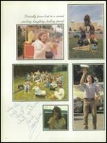 1980 Holy Trinity High School Yearbook Page 10 & 11