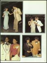 1980 Holy Trinity High School Yearbook Page 18 & 19